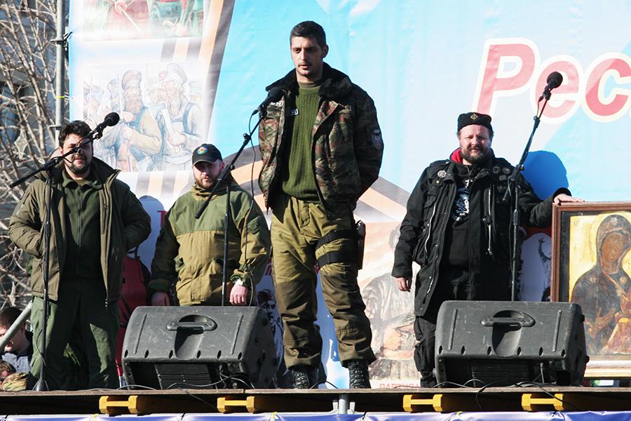 Фото:Михаил Пархоменко / РИА Новости