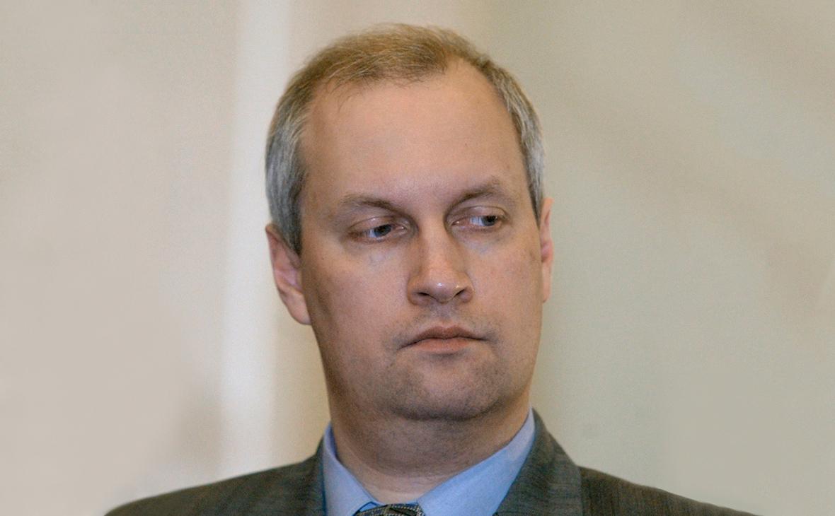 Алексей Каульбарс