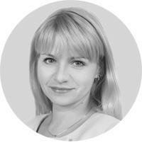 Наталья Скаландис