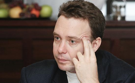 Михаил Михайлин (архивное фото)