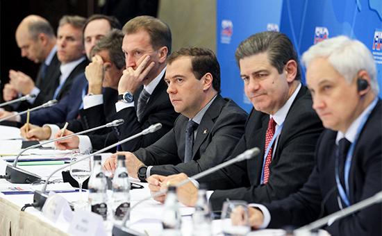 26-е заседание КСИИ, 15 октября 2012 года