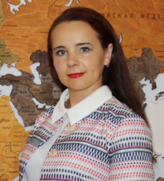 Елена Катаева