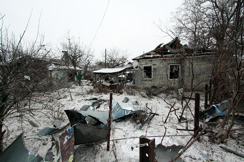 Фото:Валентин Спринчак/ТАСС