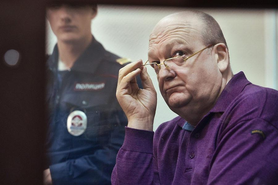 Фото:Кристина Кормилицына / «Коммерсантъ»