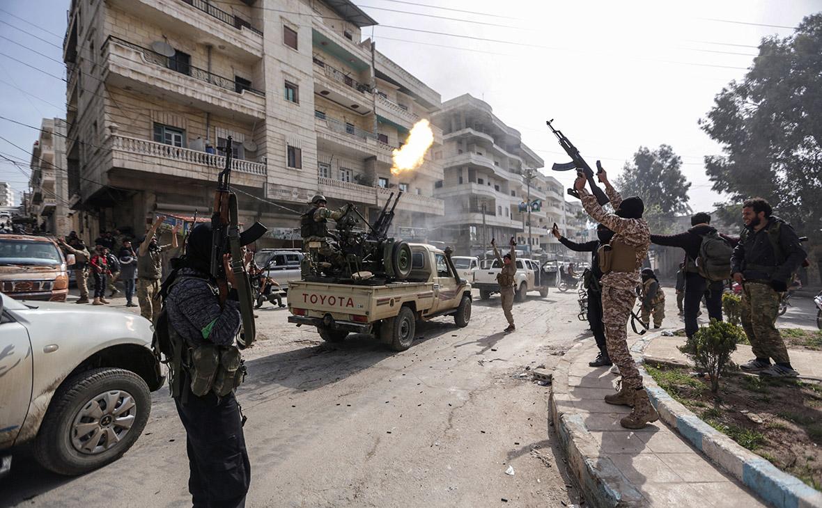 Фото:Khalil Ashawi / Reuters