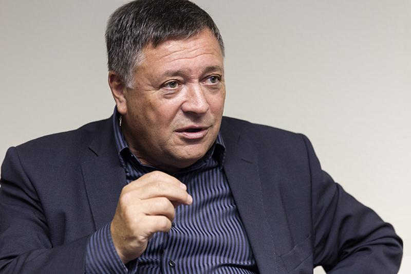 Глава комитета Госдумы по здравоохранению Сергей Калашников