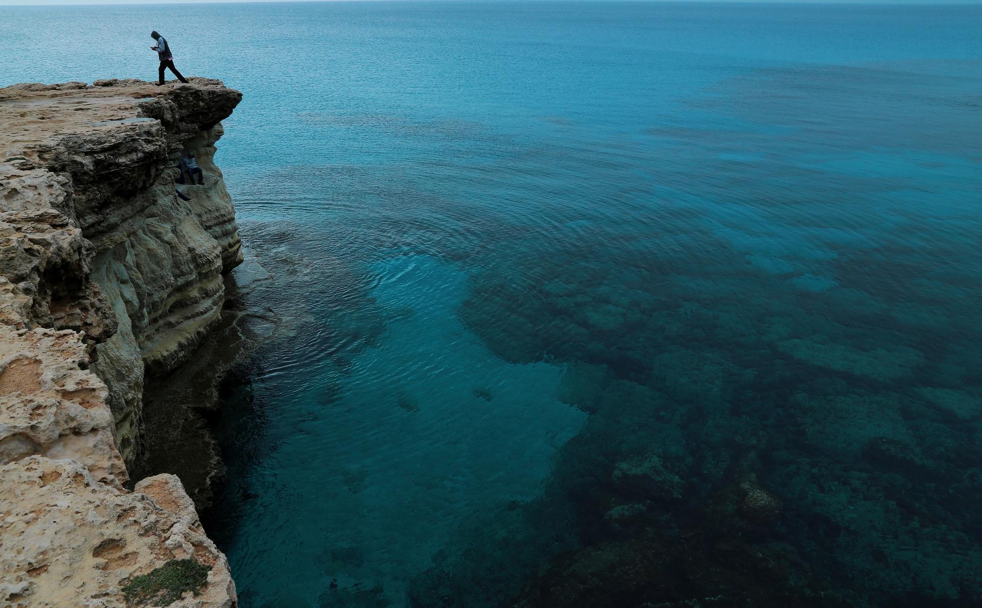 Айия-Напа, Кипр
