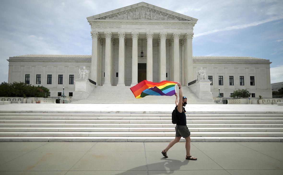 Фото: Chip Somodevilla / Getty Images