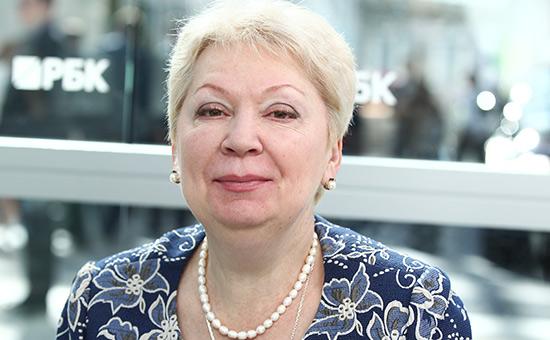 Ольга Васильева