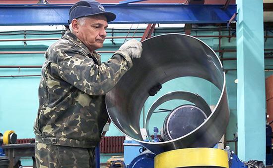 Фото: Светлана Холявчук / Интерпресс  /ТАСС