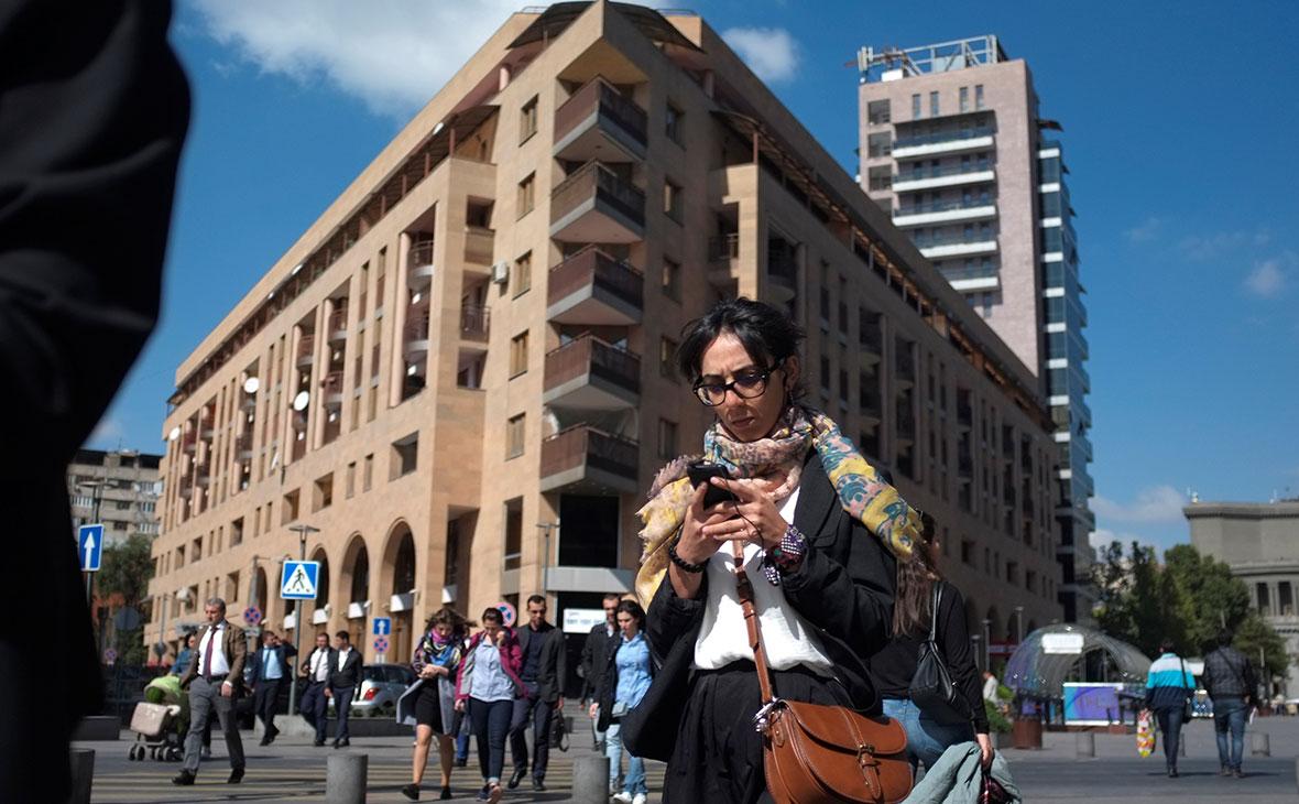 VEON объявила о продаже «дочки» в Армении
