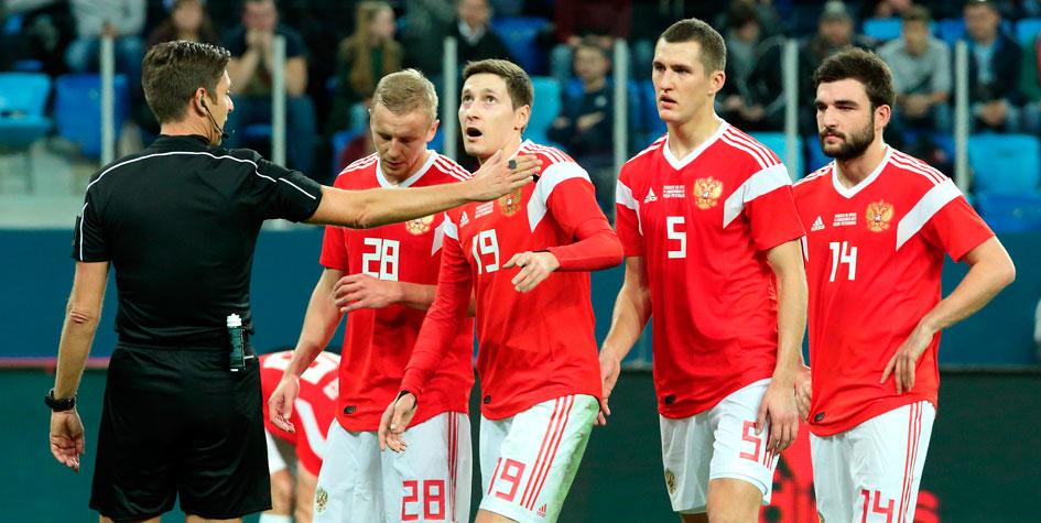 ФИФА подготовила вопросы Родченкову о допинге в российском футболе