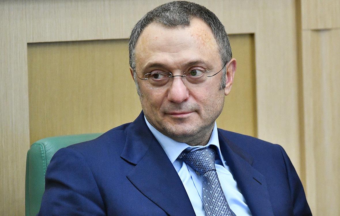 СулейманКеримов