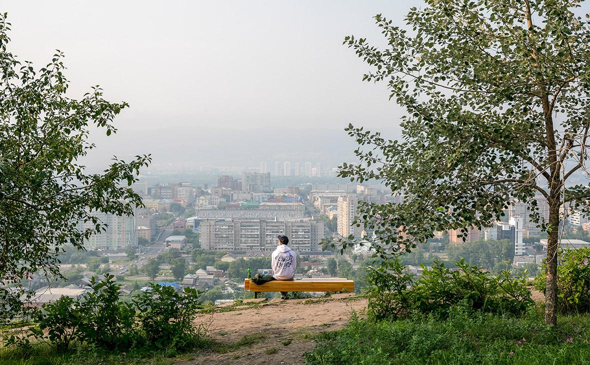 Фото:Андрей Самсонов / ТАСС