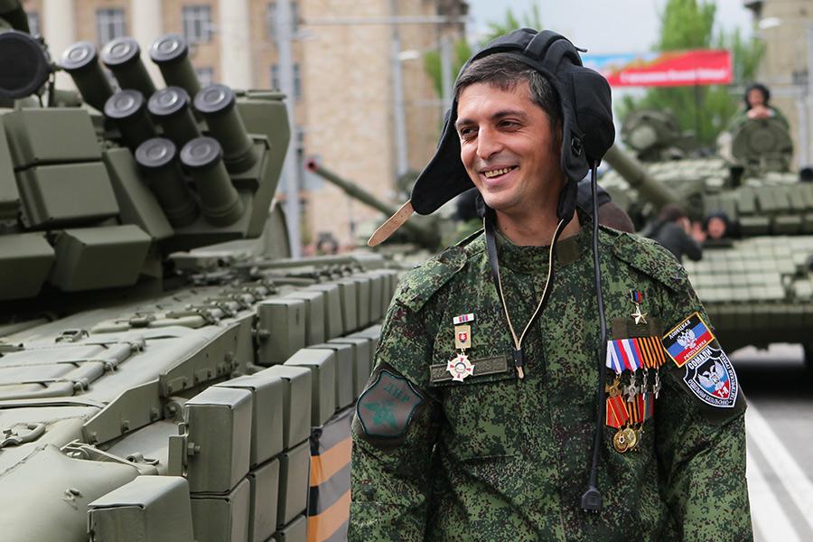 Фото:Михаил Соколов / ТАСС