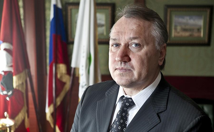 Владимир Гудков