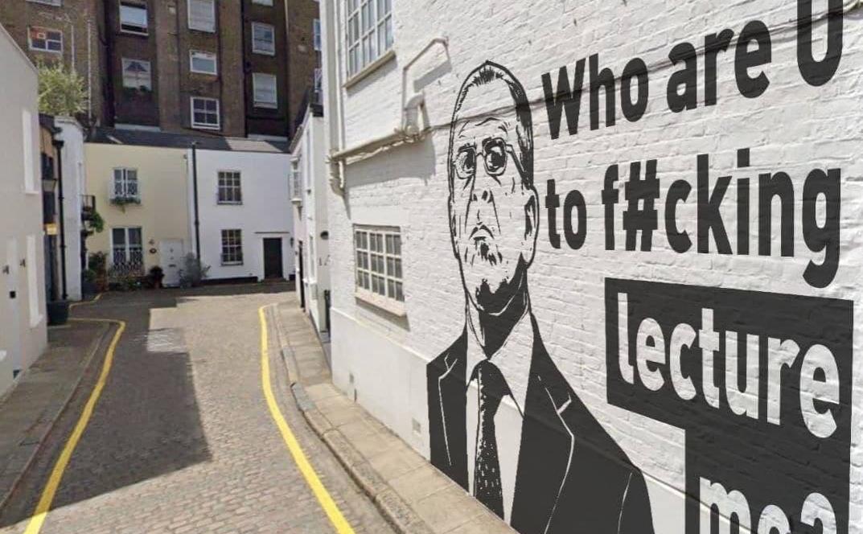 Фото: LondonChatik / Telegram
