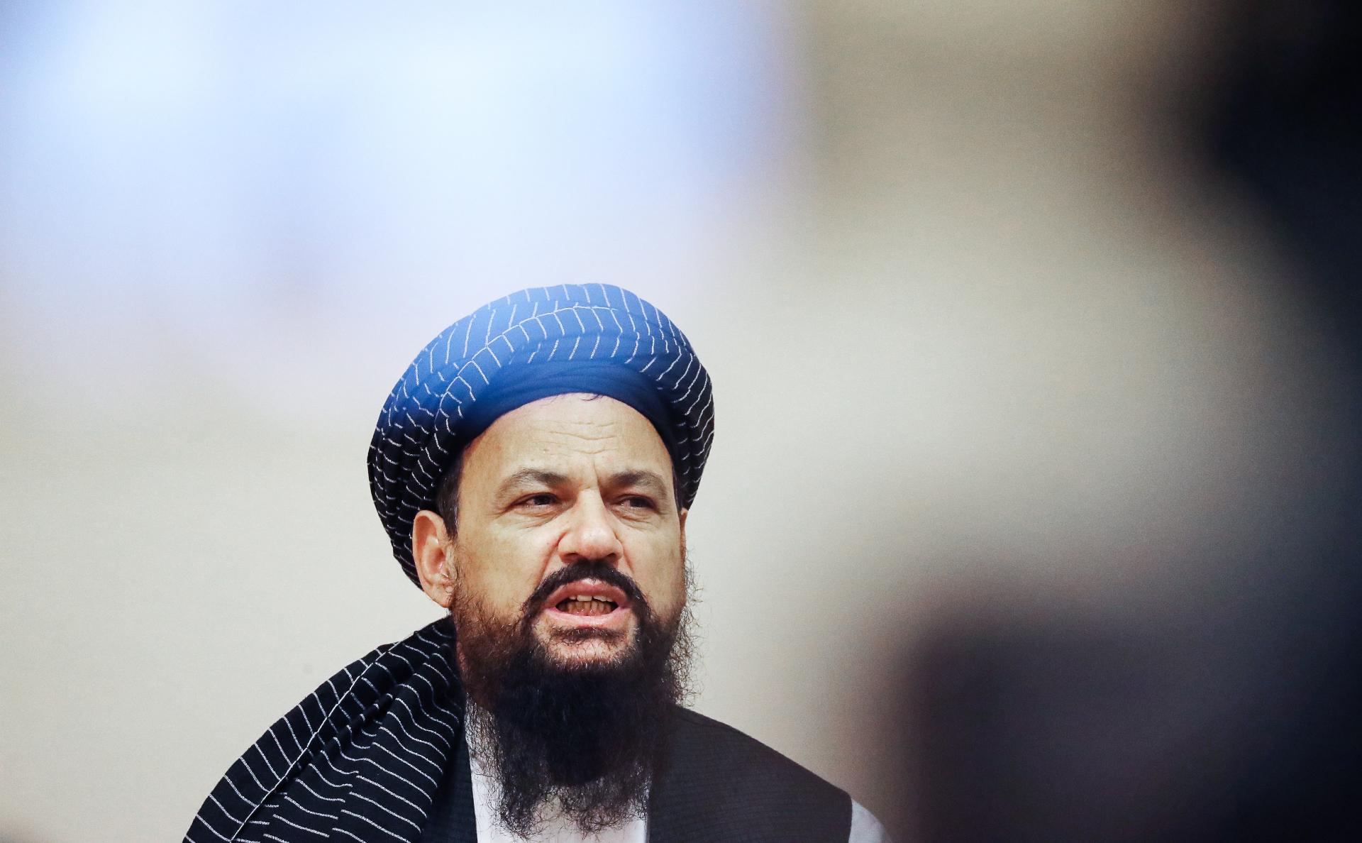 Абдуллахиб Латиф Мансур