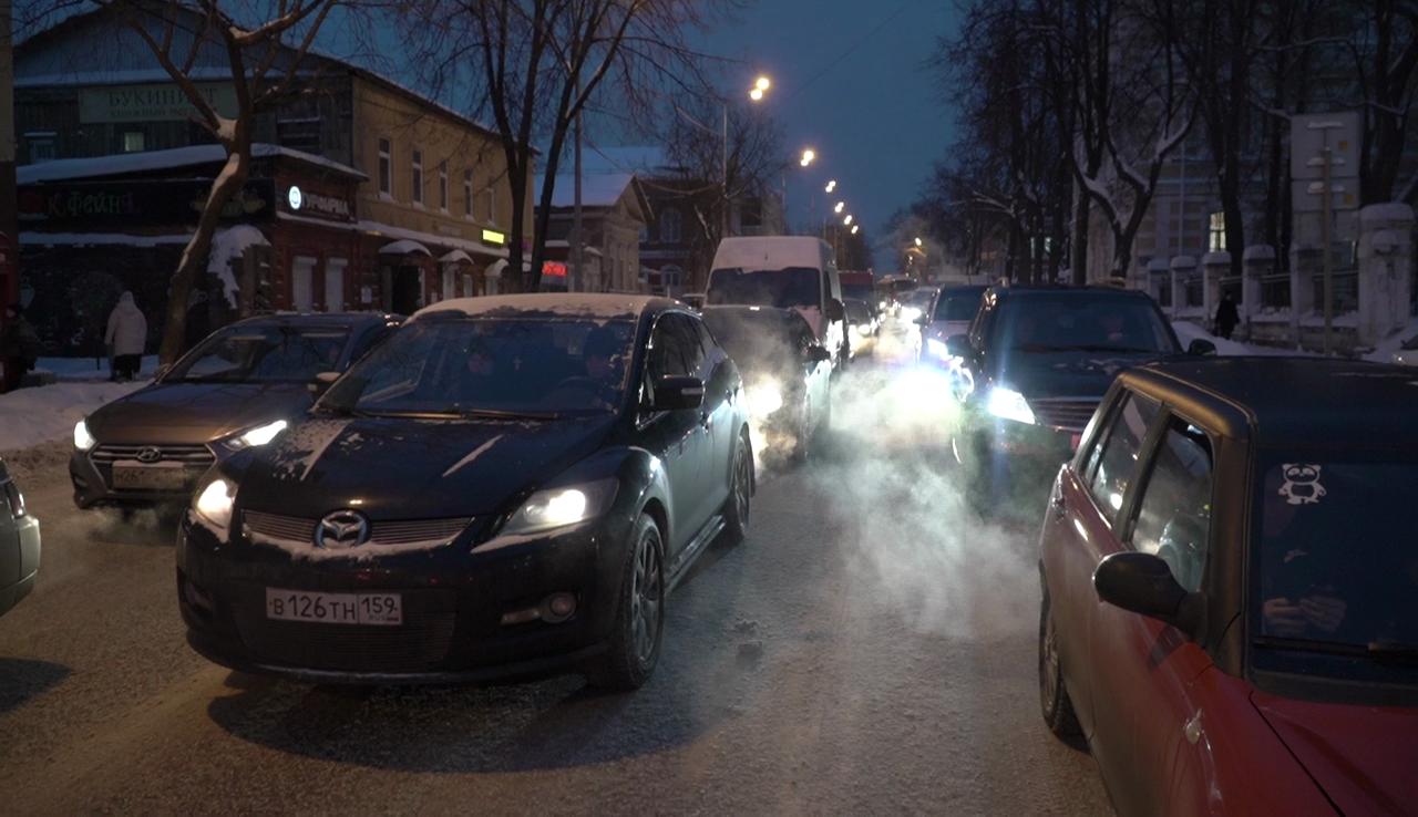 В Перми значительно вырос спрос на аренду автомобилей