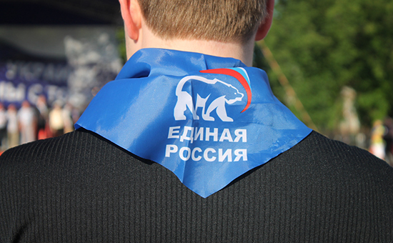 Челябинских единороссов обвинили в получении денег от иностранцев