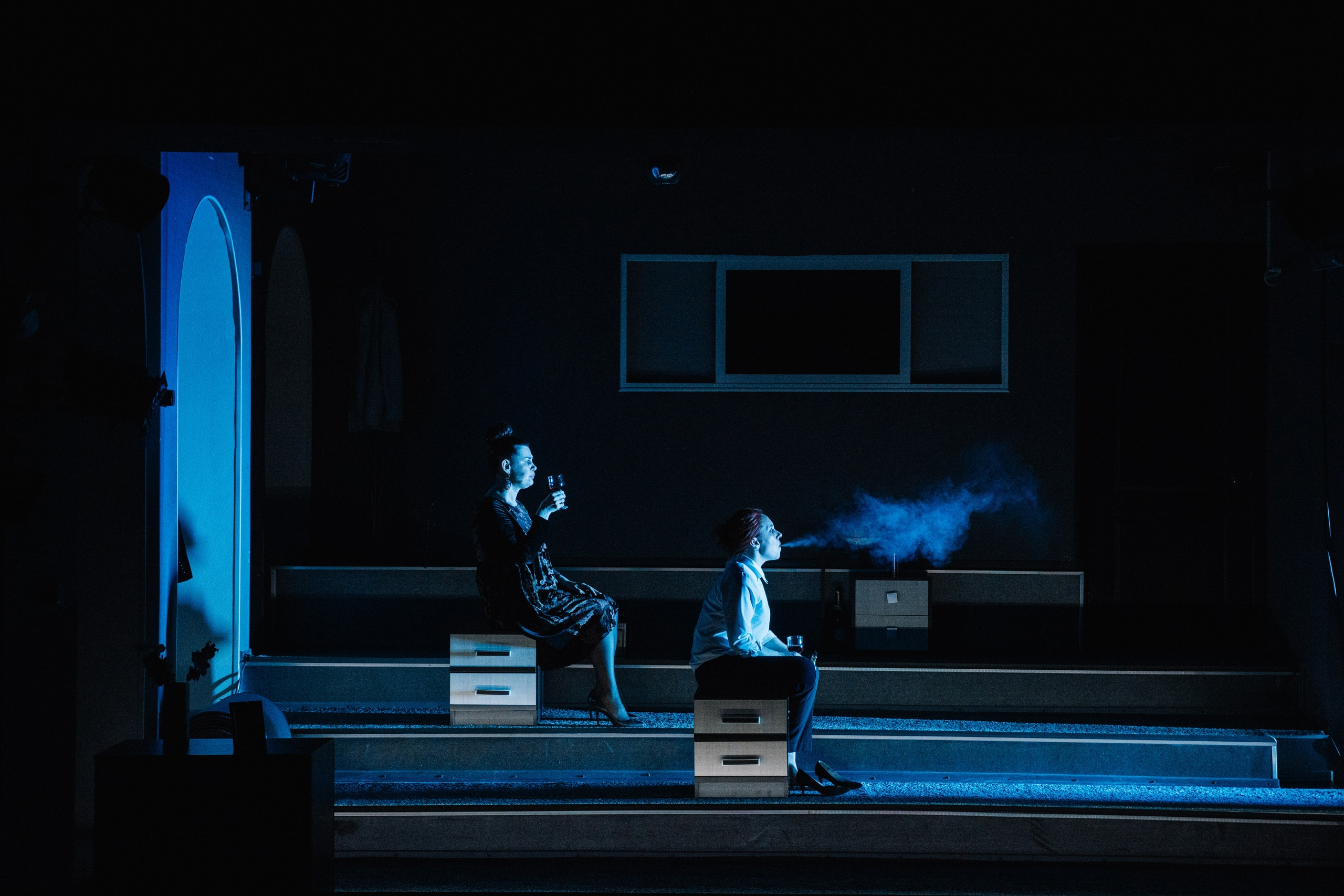 Фото: Группа Вконтакте Лысьвенского драматического театра