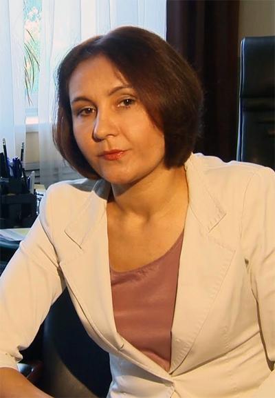 Наталья Бутович