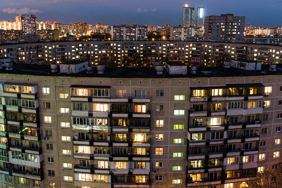 Рынок вторичного жилья большего всего пострадал из-за пандемии
