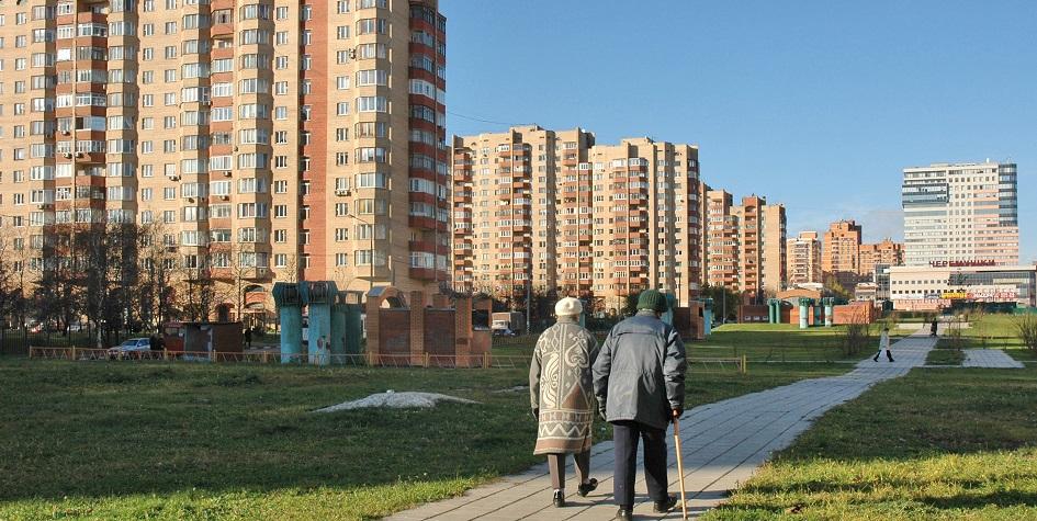 Жилой комплекс «Царское село»