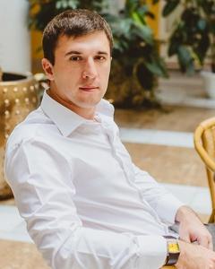 Дмитрий Пантелеймонов