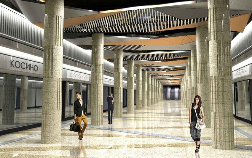 Фото:Департамент градостроительной политики г. Москвы