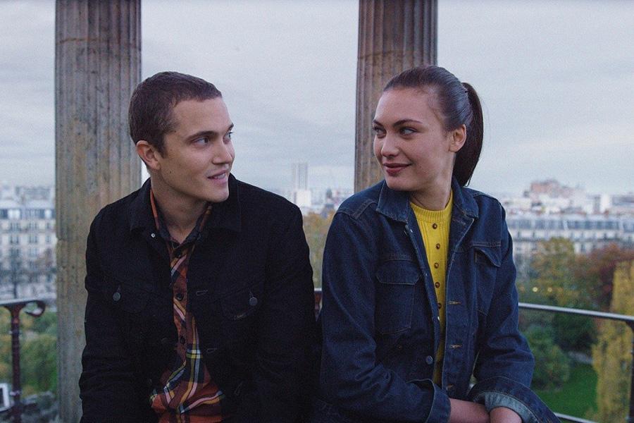 Фото:кадр из фильма «Любовь»