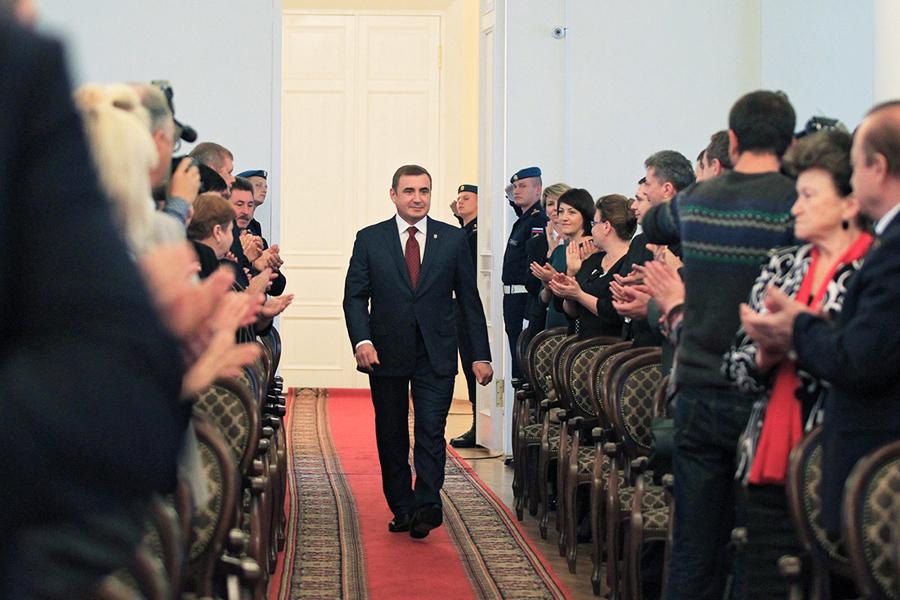 Фото: Андрей Лыженков / «Коммерсантъ»