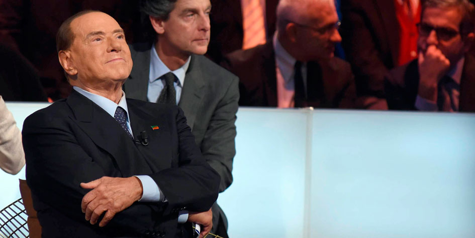 Берлускони заподозрили в сокрытии махинаций при продаже «Милана»
