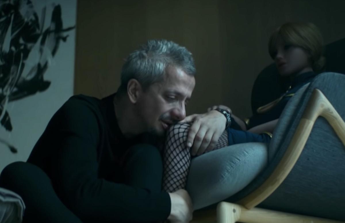 Рецензия: каким получился «Псих» — первый сериал Федора Бондарчука :: Впечатления :: РБК Стиль
