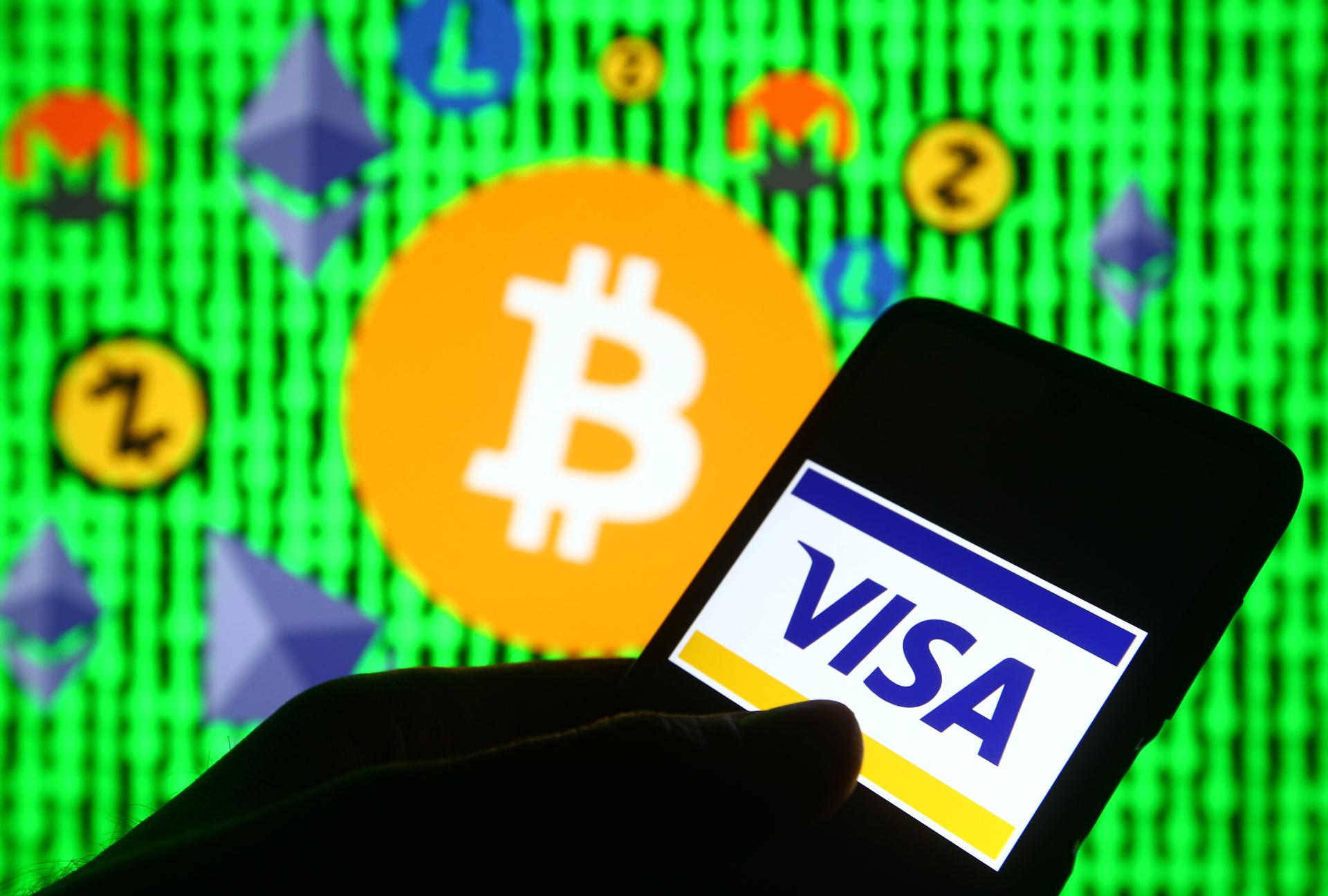 У криптовалют нет эмитента — организации, которая выпускает ценные бумаги для развития и финансирования своей деятельности