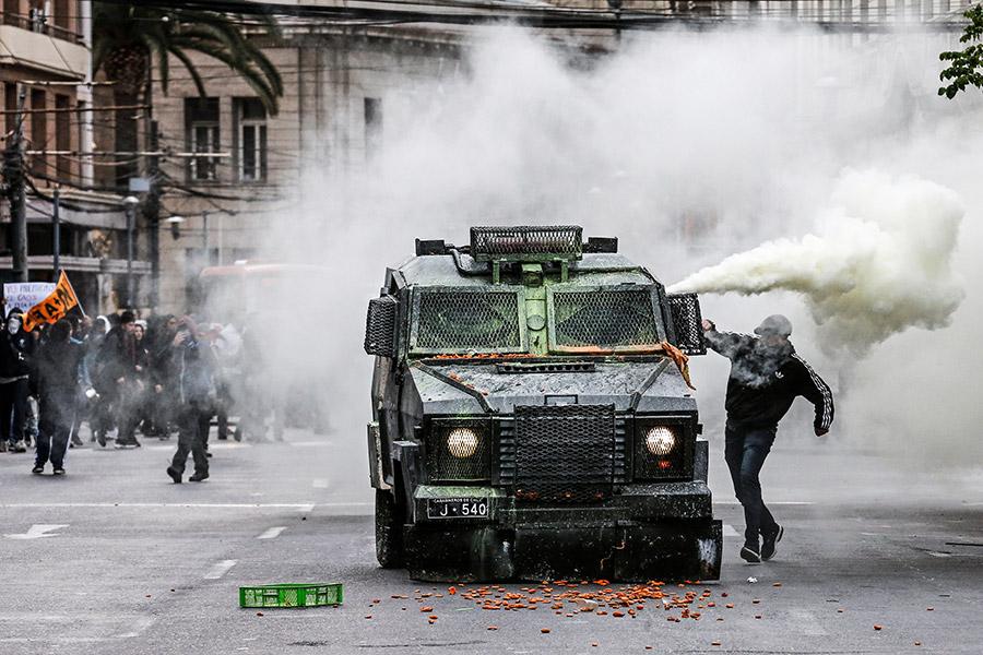 Фото:Rodrigo Garrido / Reuters
