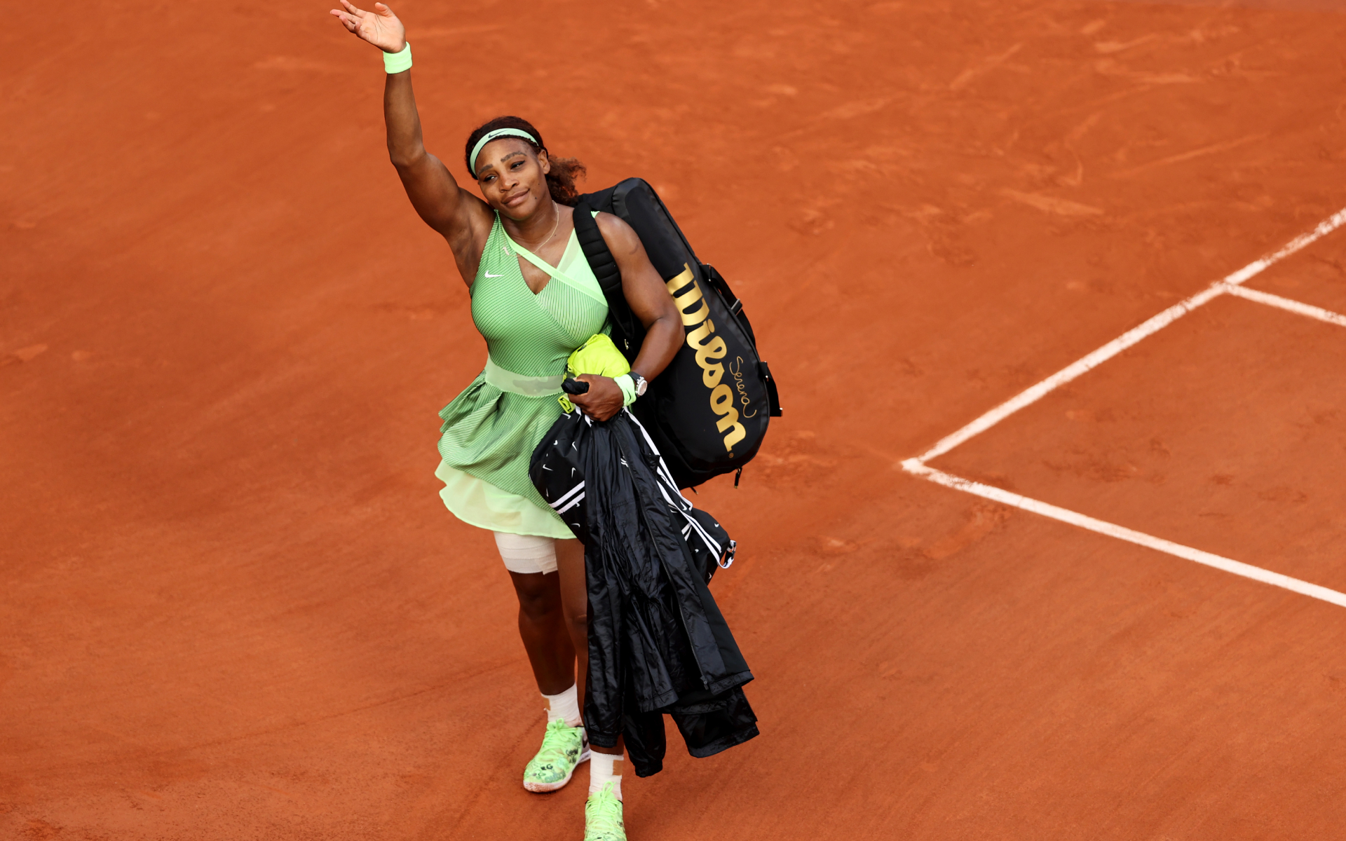 Фото:Clive Brunskill/Getty Images