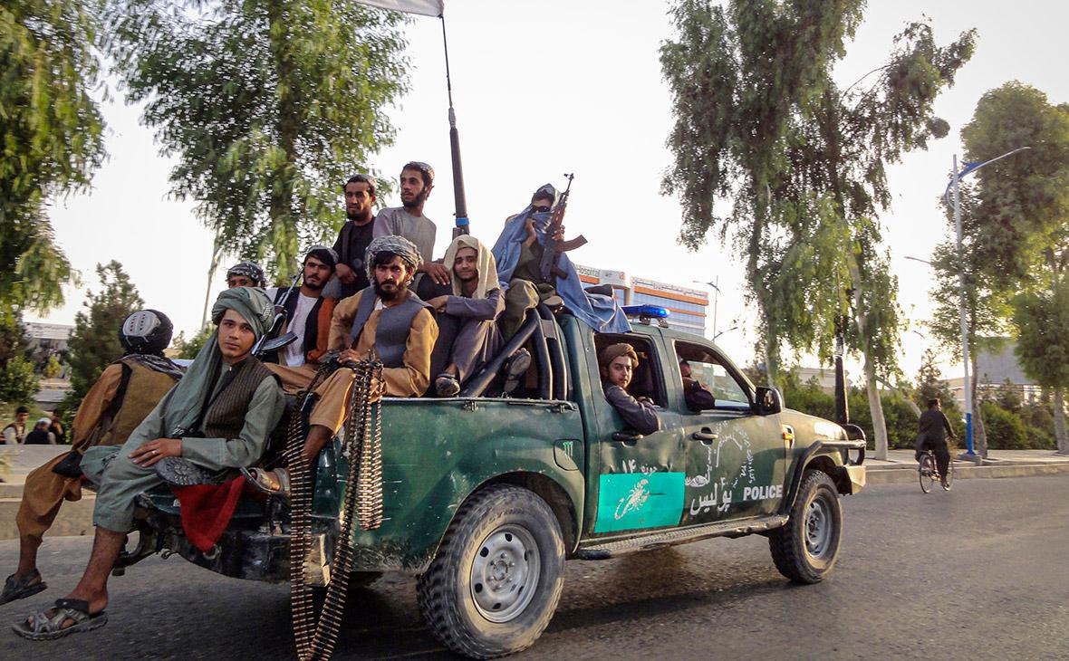 Фото:Sidiqullah Khan / AP