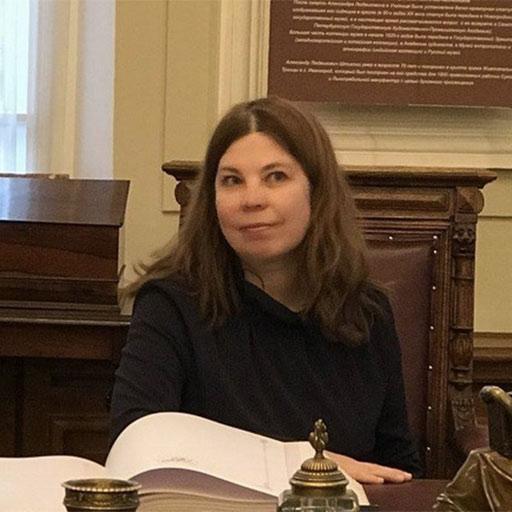 Татьяна Бочкарёва