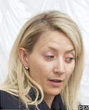 Фото: Жанна Буллок грозит ОРСИ прокуратурой