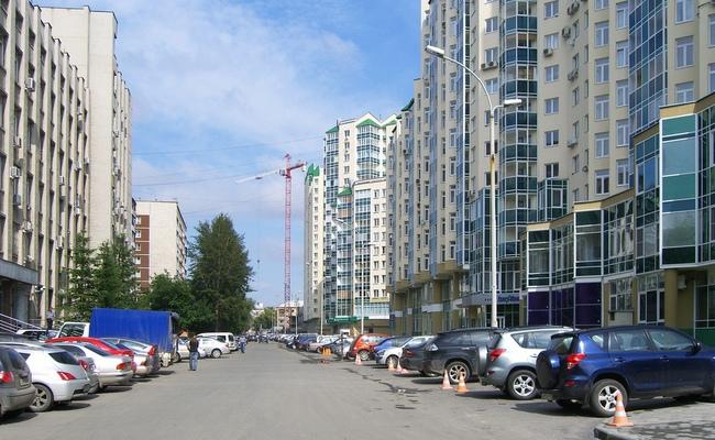 Фото: пользователь Vladimir Zlokazov с сайта Flickr.com