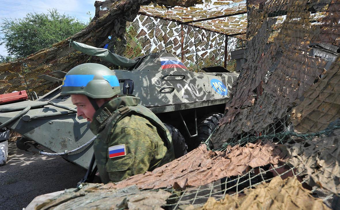 Генассамблея ООН приняла резолюцию о выводе войск России из Приднестровья