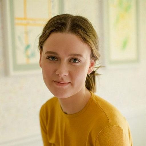 Елизавета Ламова