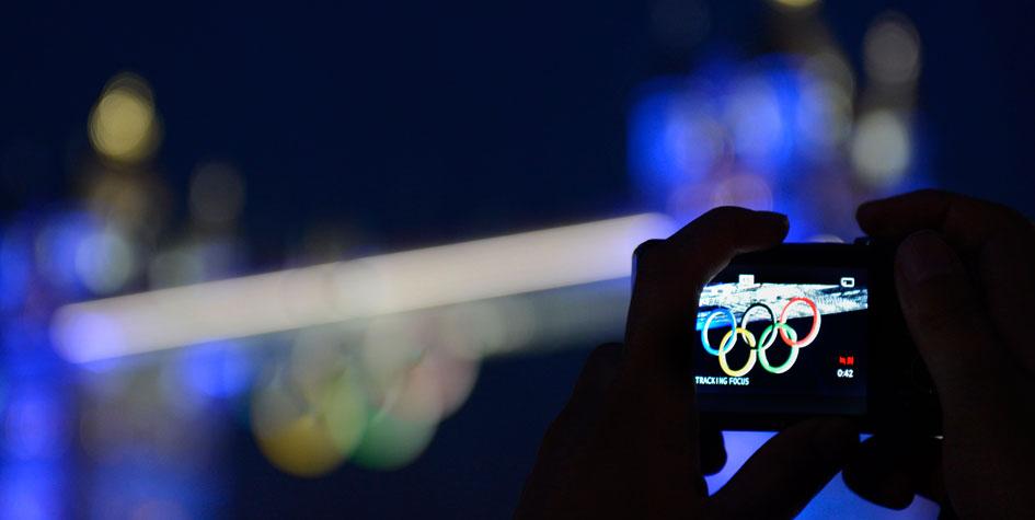 МОК назвал отказ ВГТРК от показа Олимпиады «спекулятивным сценарием»