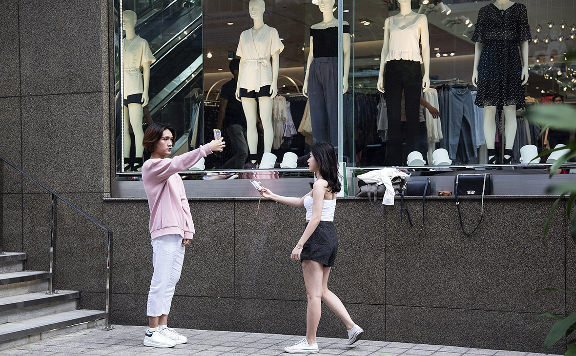 Фото: Ore Huiying / Bloomberg
