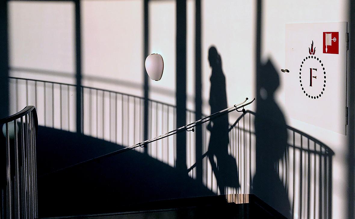 Фото: Frank Hoermann / Sven Simon / DPA / ТАСС