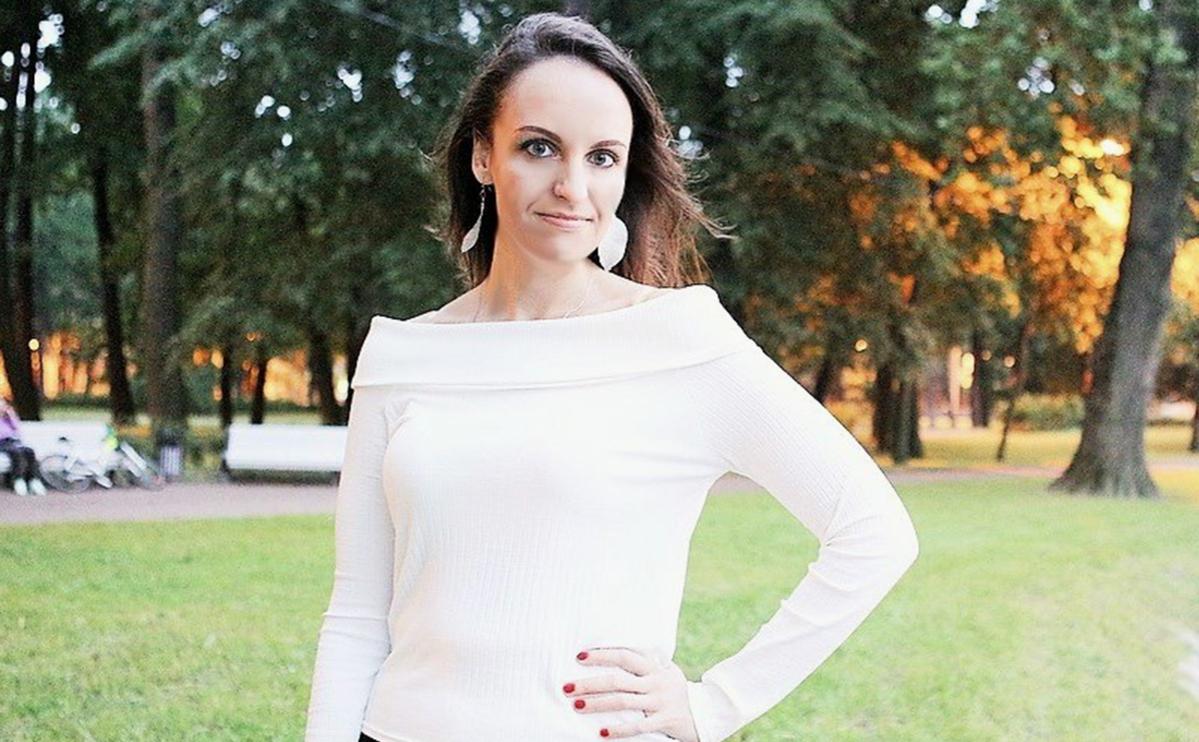 Ирина Панкратова