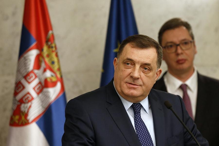 Милорад Додик