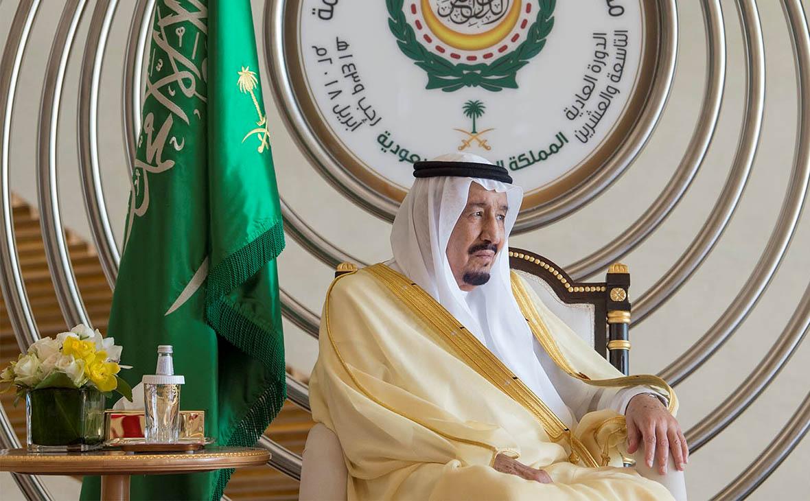 Салман ибн Абдула-Азиз Аль Сауд