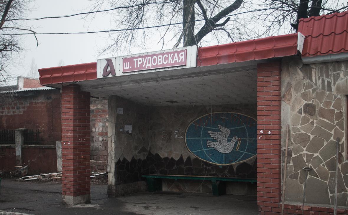 СК России завел уголовное дело после ранения мирного жителя в Донбассе